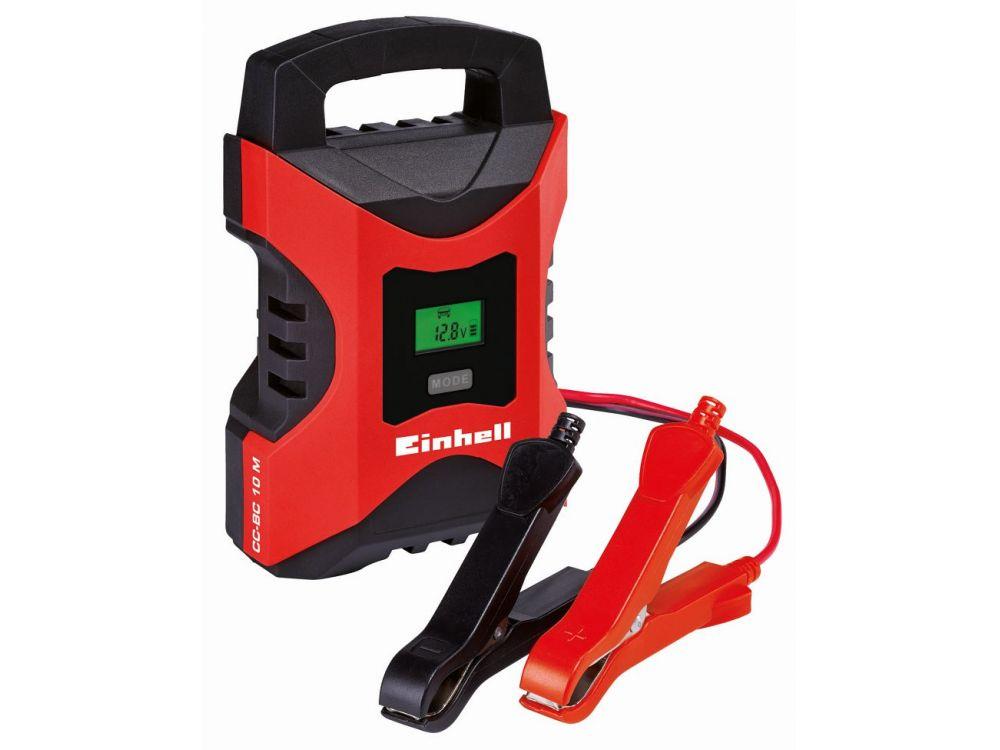 Batterie Ladegerät CC BC 10 M