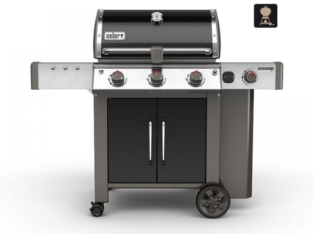 Weber Genesis Outdoor Küche : Das neue bluetooth grillthermometer weber igrill deterding gmbh