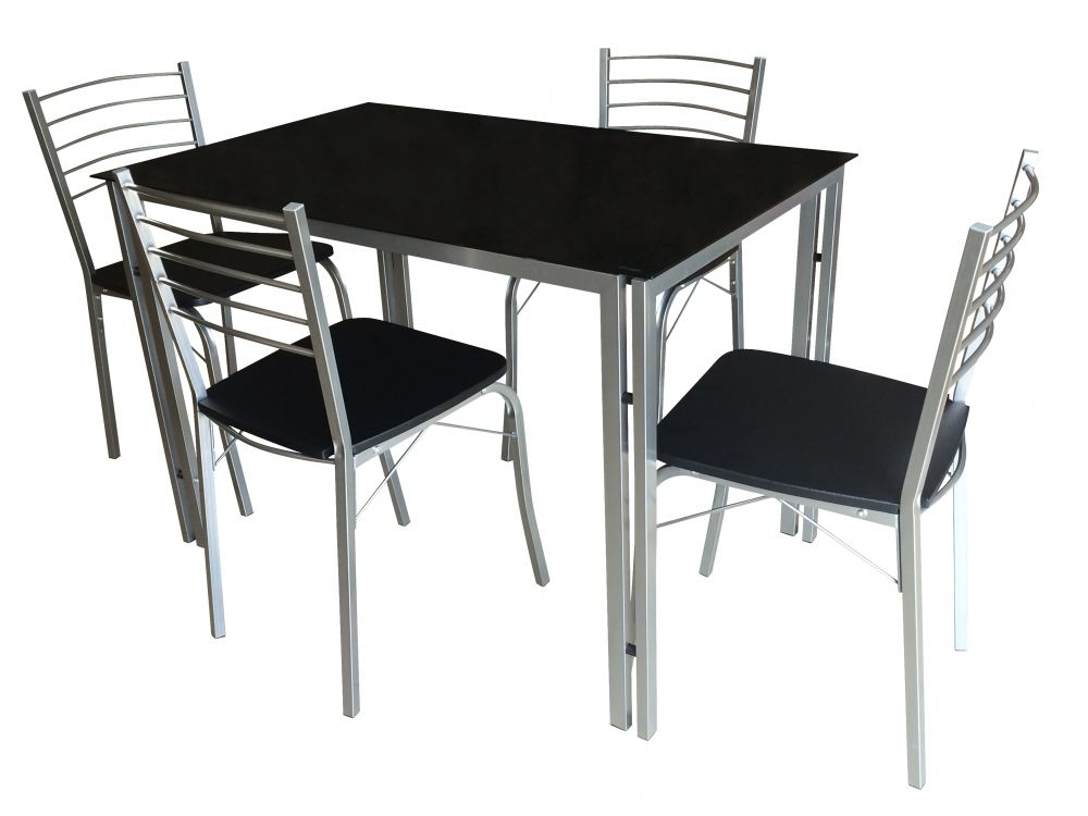 frg essgruppe kiel 5 teilig kaufen. Black Bedroom Furniture Sets. Home Design Ideas