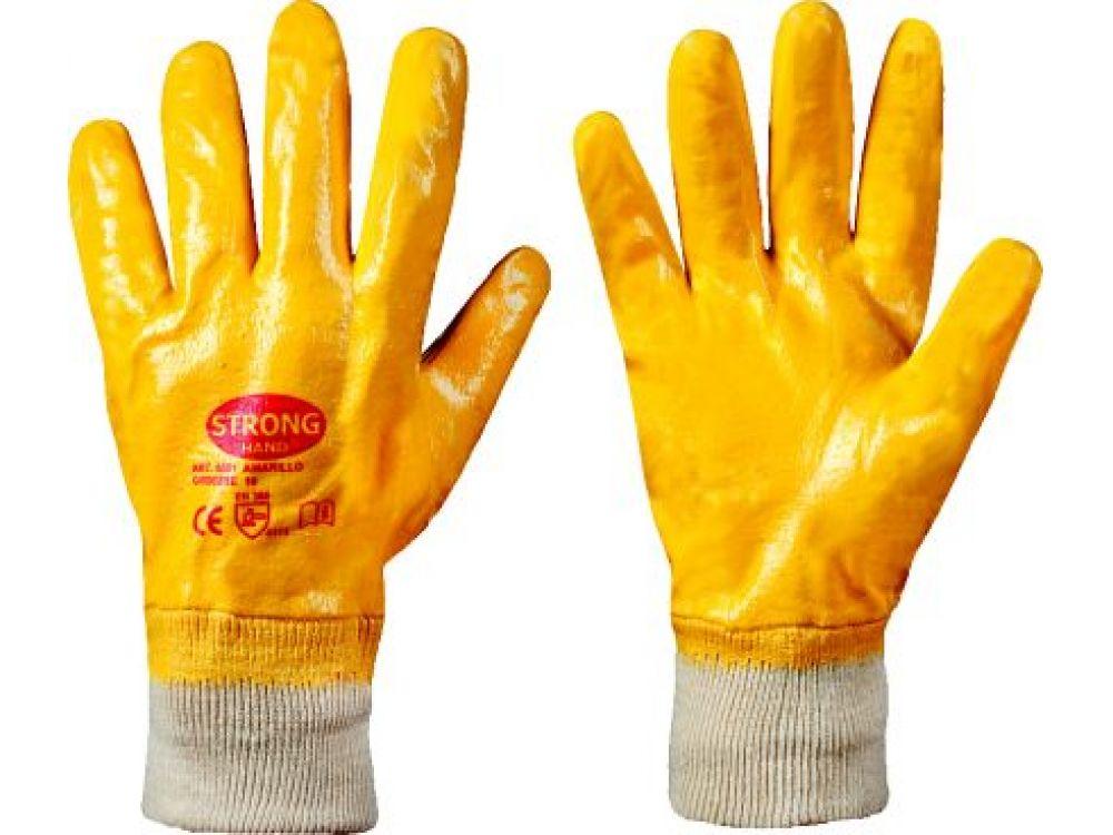 Größe 9-0551//09 Stronghand Handschuh AMARILLO