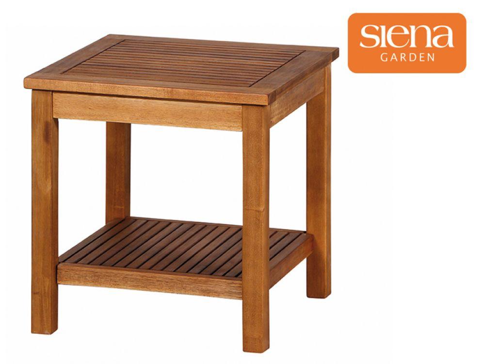 Beistelltische Holz  Siena Garden  Preisvergleiche