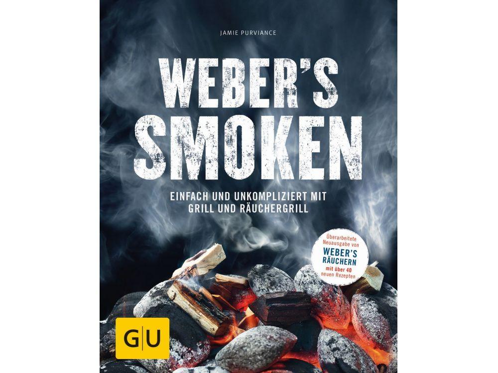 Weber-Stephen Webers Smoken jetztbilligerkaufen