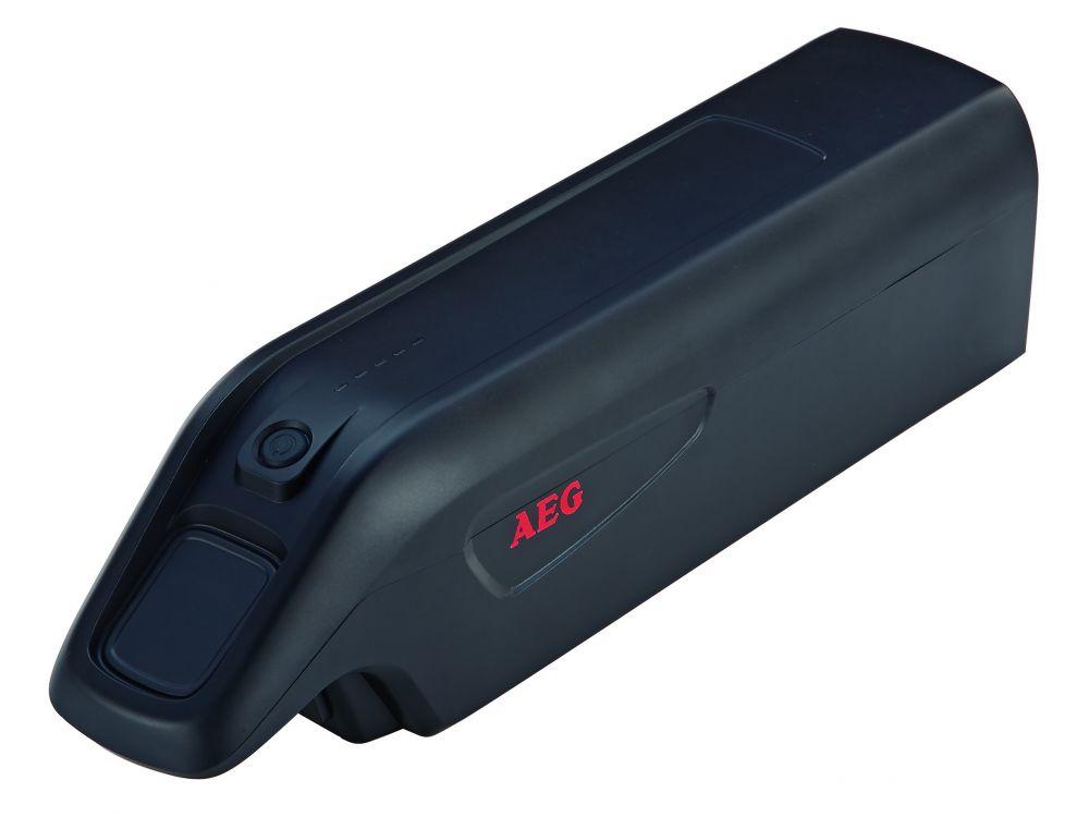AEG Downtube Ersatzakku mit Gehäuse für MTB-Ele...