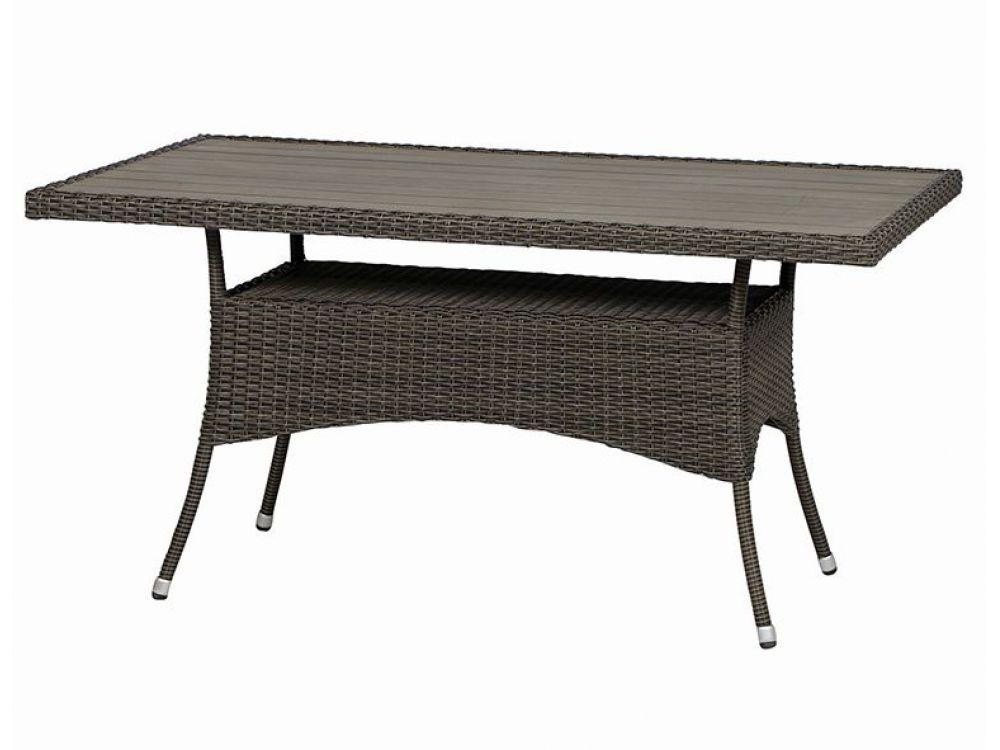 Alessa Tisch 150x90 Anthrazit Kaufen