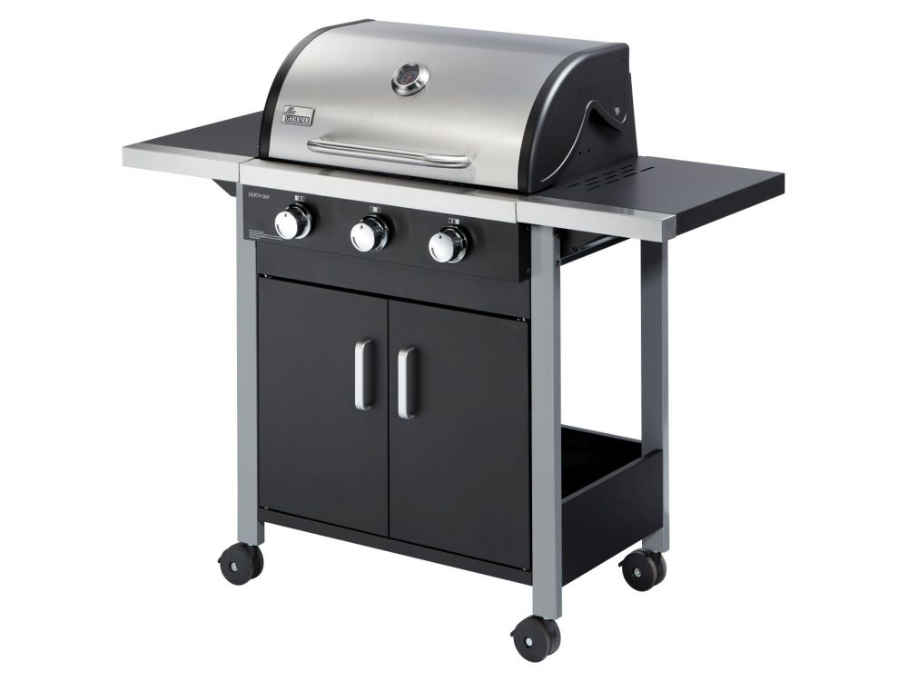 Enders Gasgrill Website : Enders mr. gardener gasgrill north bay kaufen