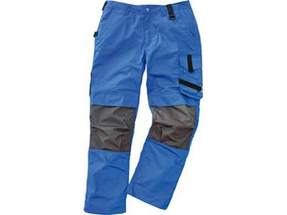 Bundhose Champ weiß-grau Gr Bekleidung & Schutzausrüstung Airsoft 60