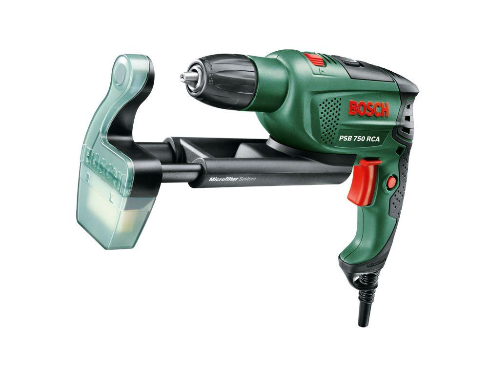 Schlagbohrmaschine Bosch PSB 750 Lieferumfang:603128501
