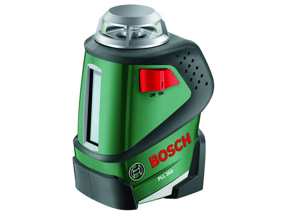 Laser Entfernungsmesser Linienlaser : Bosch linienlaser pll kaufen