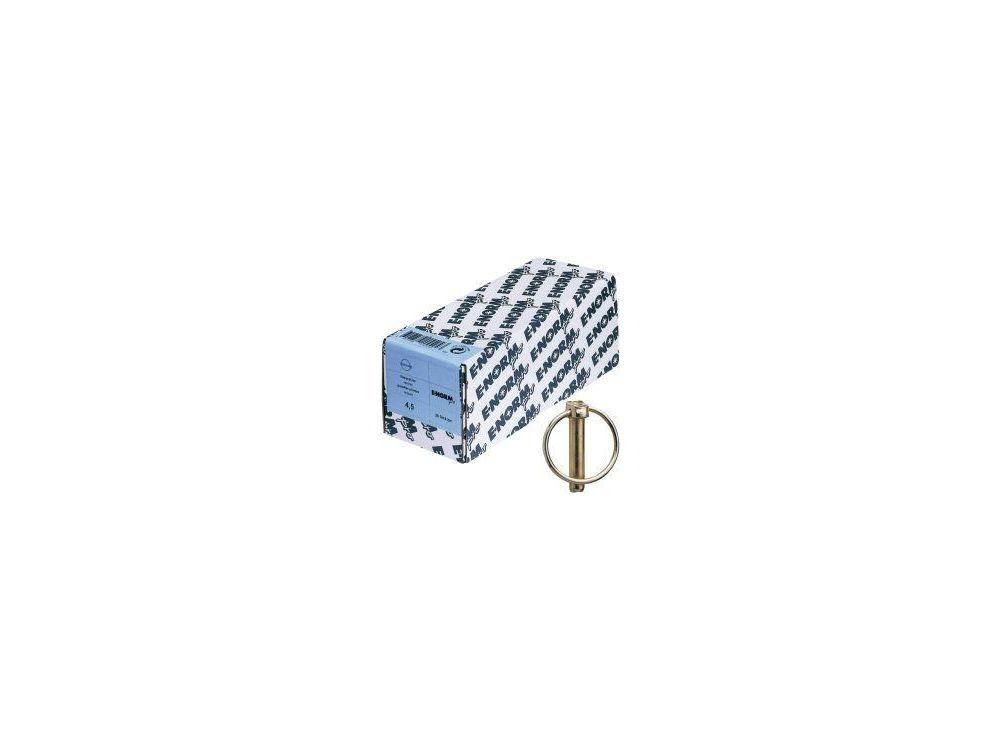 Klappsplint DIN 11023 E-NORMpro Splintdurchmesser:4,5mm