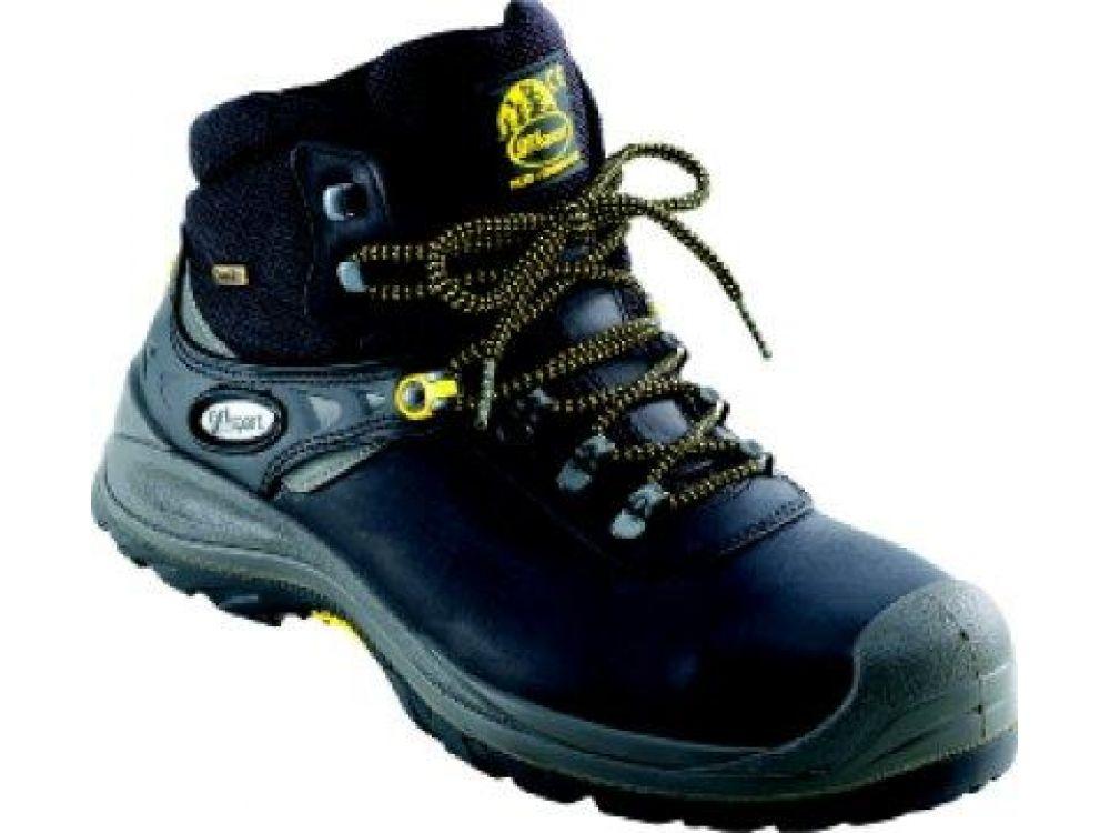 separation shoes 50348 231cb E/D/E Logistik-Center Sicherheitsstiefel Sympatex S3
