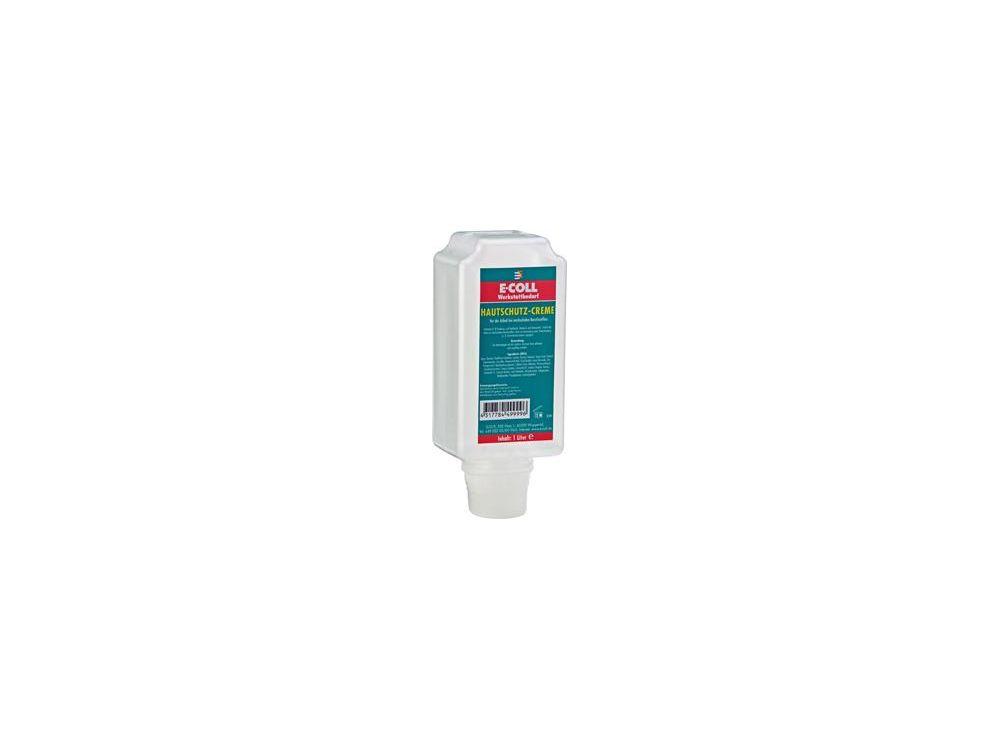 Hautschutzcreme 1L Vario-Spender E-COLL Ausführung:100-ml-Flasche