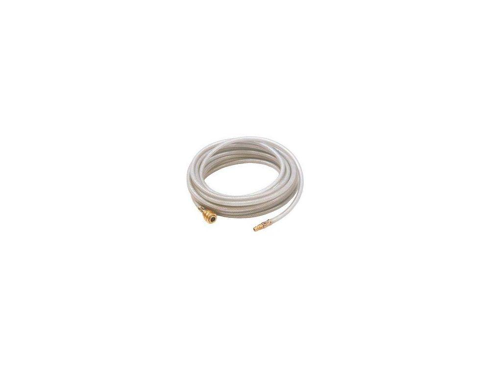 Elmag PVC-Gewebeschlauch Set 10m lichte Weite:6mm