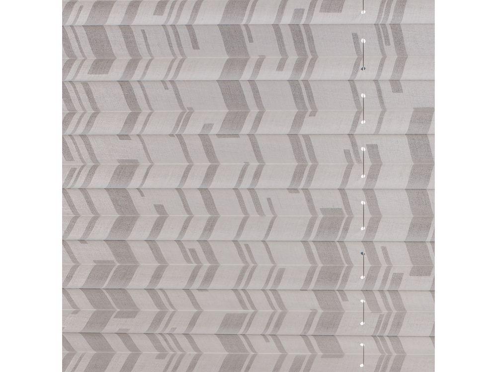 liedeco plissee faltenstore xxl raffstore wei wei 80 cm kaufen. Black Bedroom Furniture Sets. Home Design Ideas