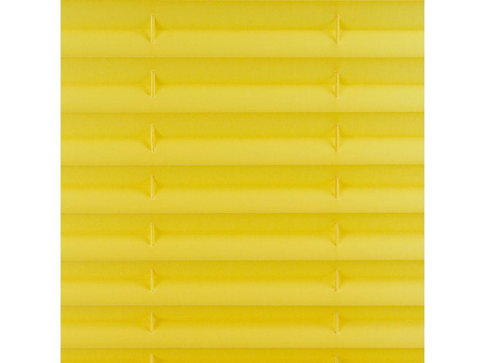 Liedeco Dachfenster Plissee Faltenstore Gelb 130 Cm X 060 Cm Kaufen