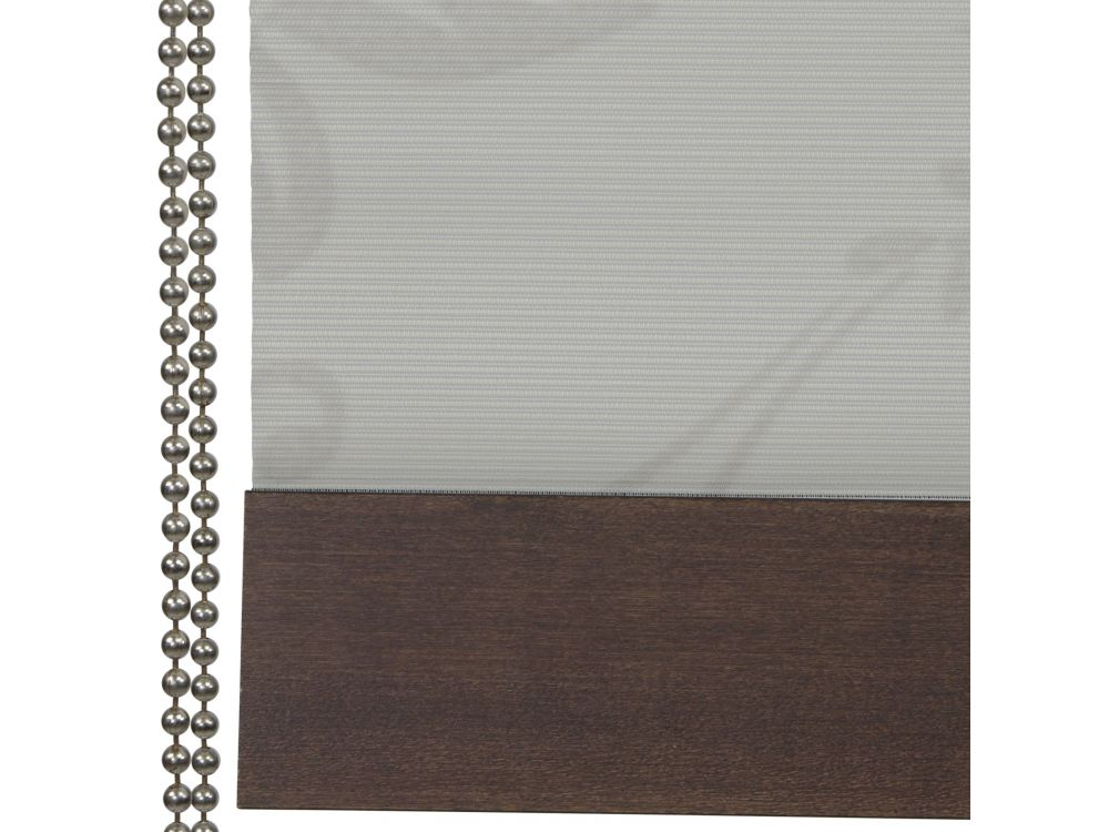 liedeco rollo natur mit seitenzug seitenzugrollo l nge 180 cm dekor beige 100 cm kaufen. Black Bedroom Furniture Sets. Home Design Ideas
