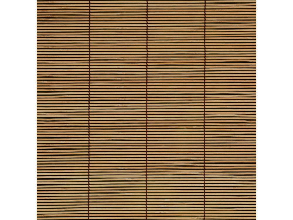 Liedeco Rollo Bambus Mit Seitenzug Bambusrollo Fur Fenster Und Tur