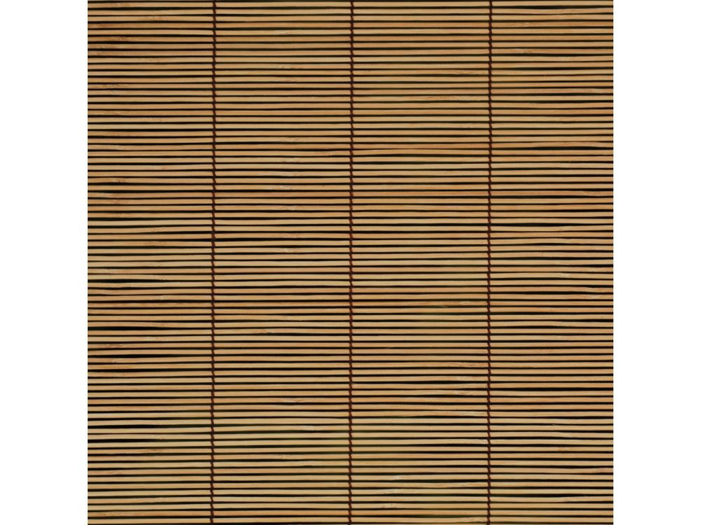 Rollo Bambus Mit Seitenzug Bambusrollo Fur Fenster Und Tur Farbe