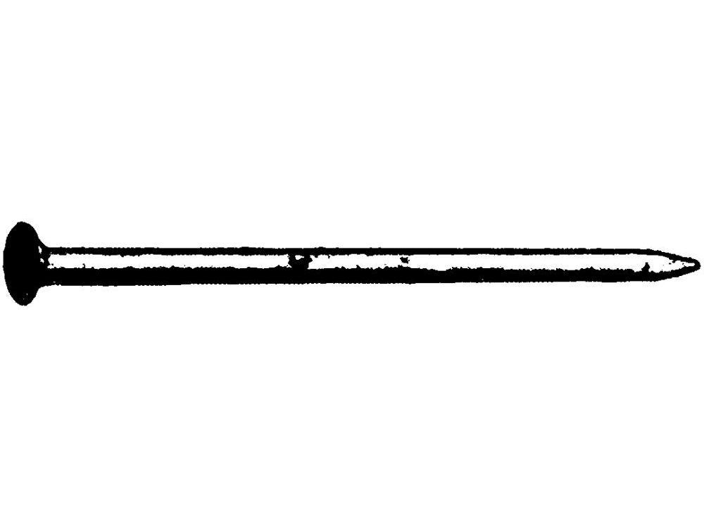 5kg N/ägel 3,5 x 60mm mit Senkkopf Senkkopfn/ägel Drahtstifte Stahln/ägel