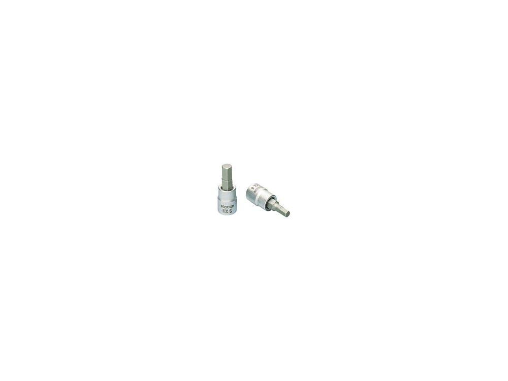 Inbuseinsatz Proxxon 1/4´´ Schlüsselweite:5mm