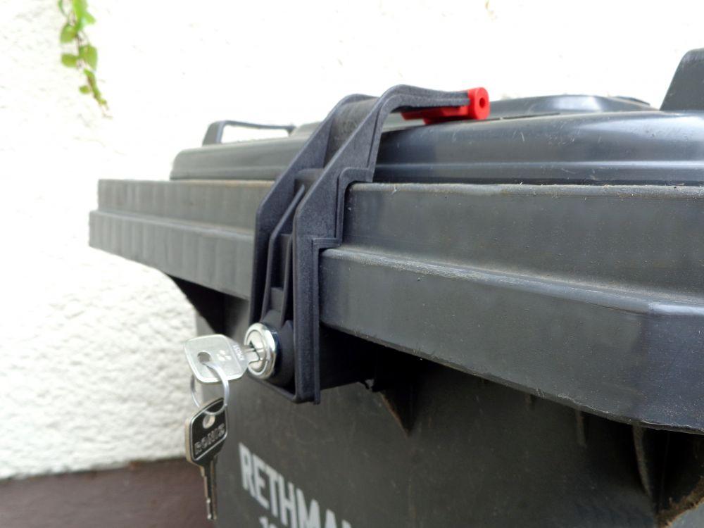 c t s m lltonnenverschluss f r tonnen von 60 bis 360l kaufen. Black Bedroom Furniture Sets. Home Design Ideas