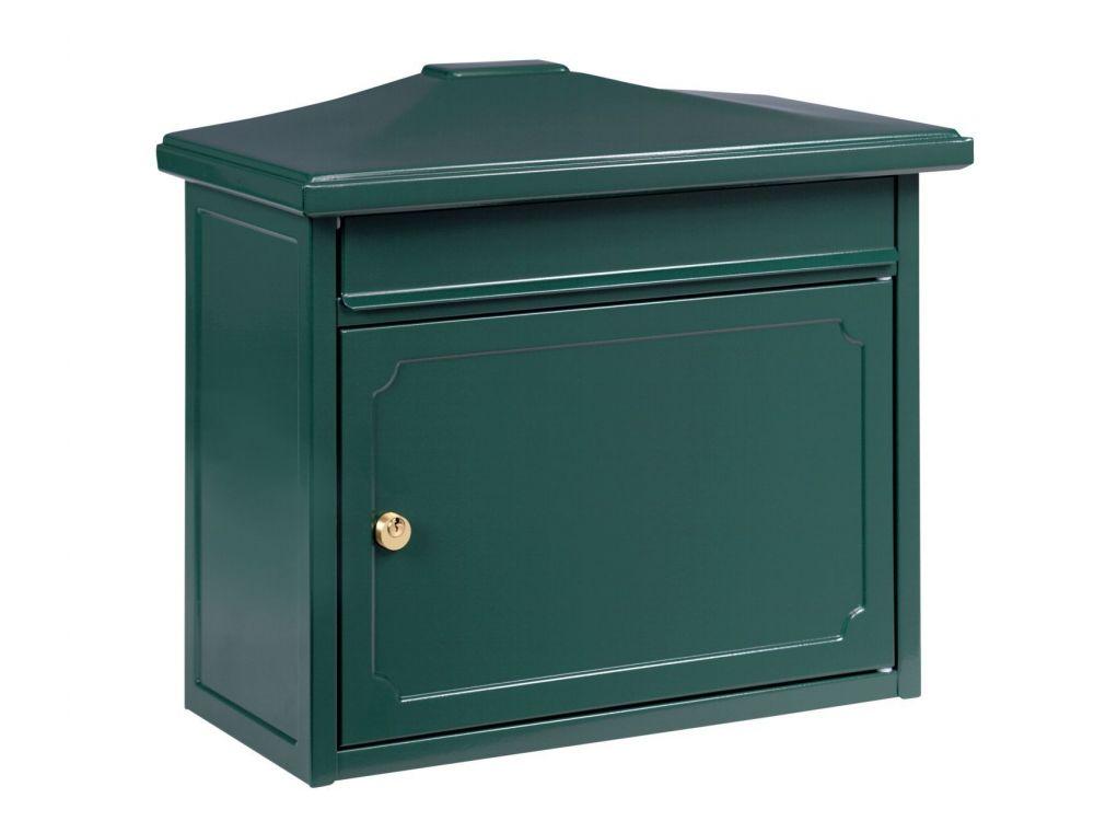 burg w chter briefkasten kopenhagen gr n kaufen. Black Bedroom Furniture Sets. Home Design Ideas