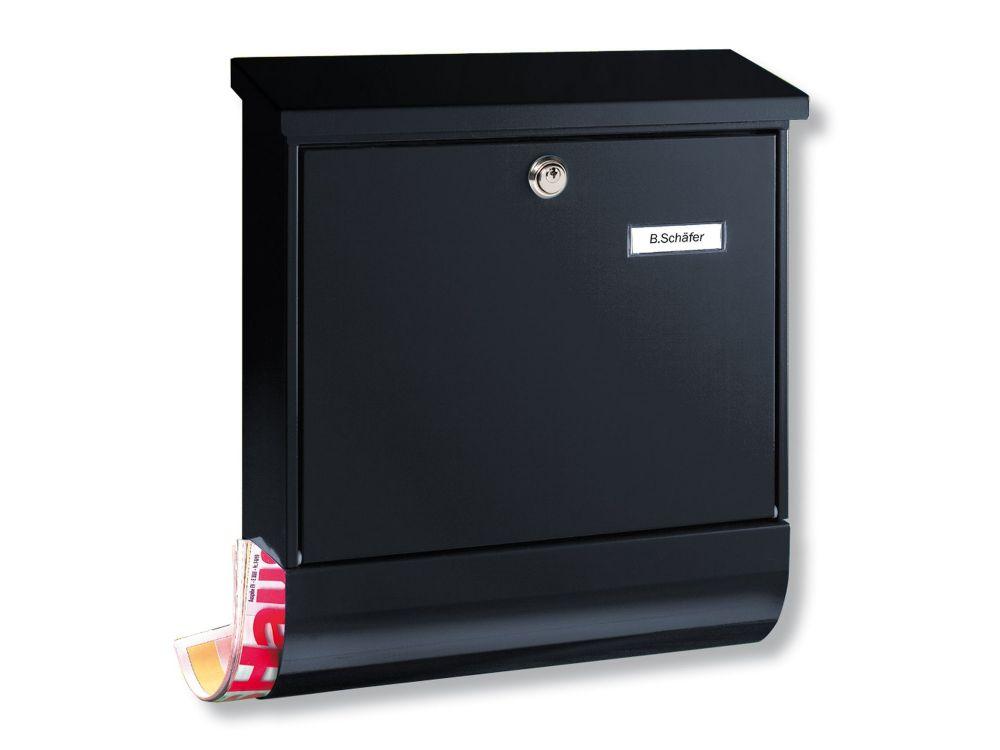 burg w chter briefkasten set vario kaufen. Black Bedroom Furniture Sets. Home Design Ideas