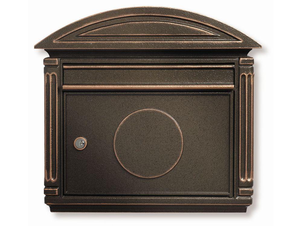 burg w chter briefkasten venezia kaufen. Black Bedroom Furniture Sets. Home Design Ideas