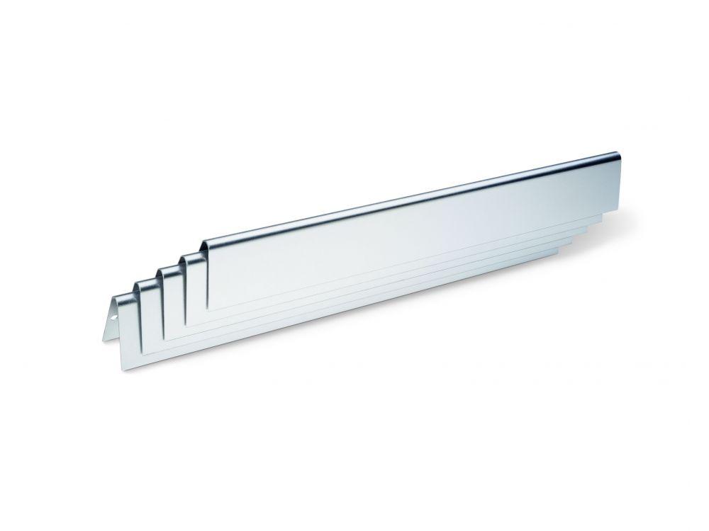 Aromastäbe Flavorizer Bars Modell:Silver A, Spirit 500, emailliert