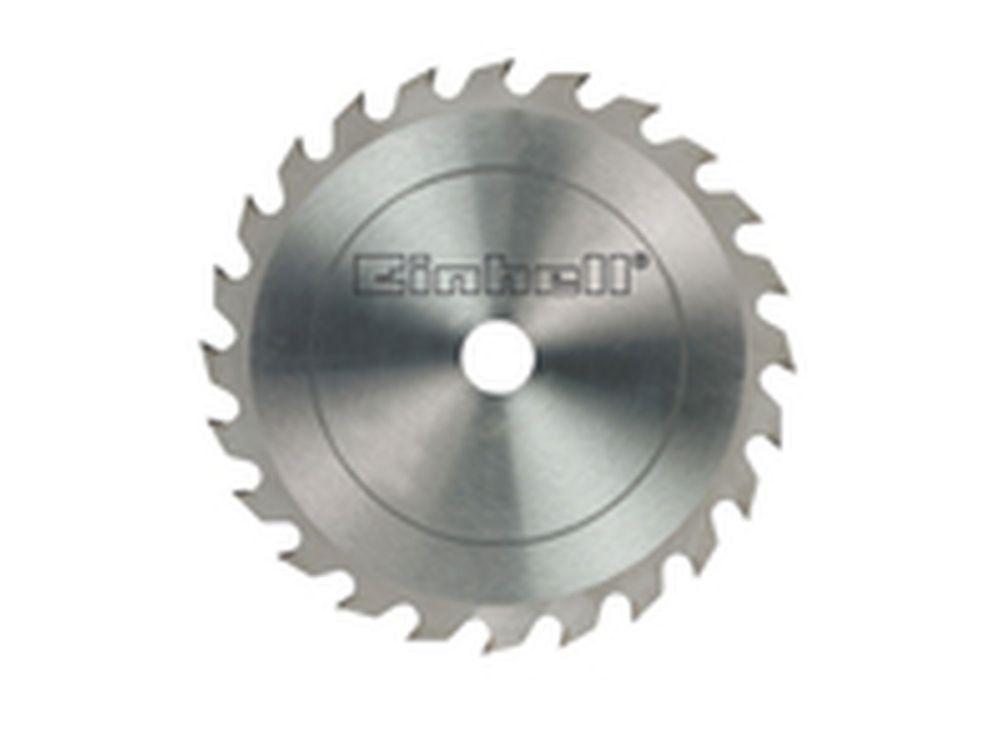 Hartmetall-Sägeblatt Einhell für KGSZ 300 LE-KGSL 250 Ausführung:24 Zähne