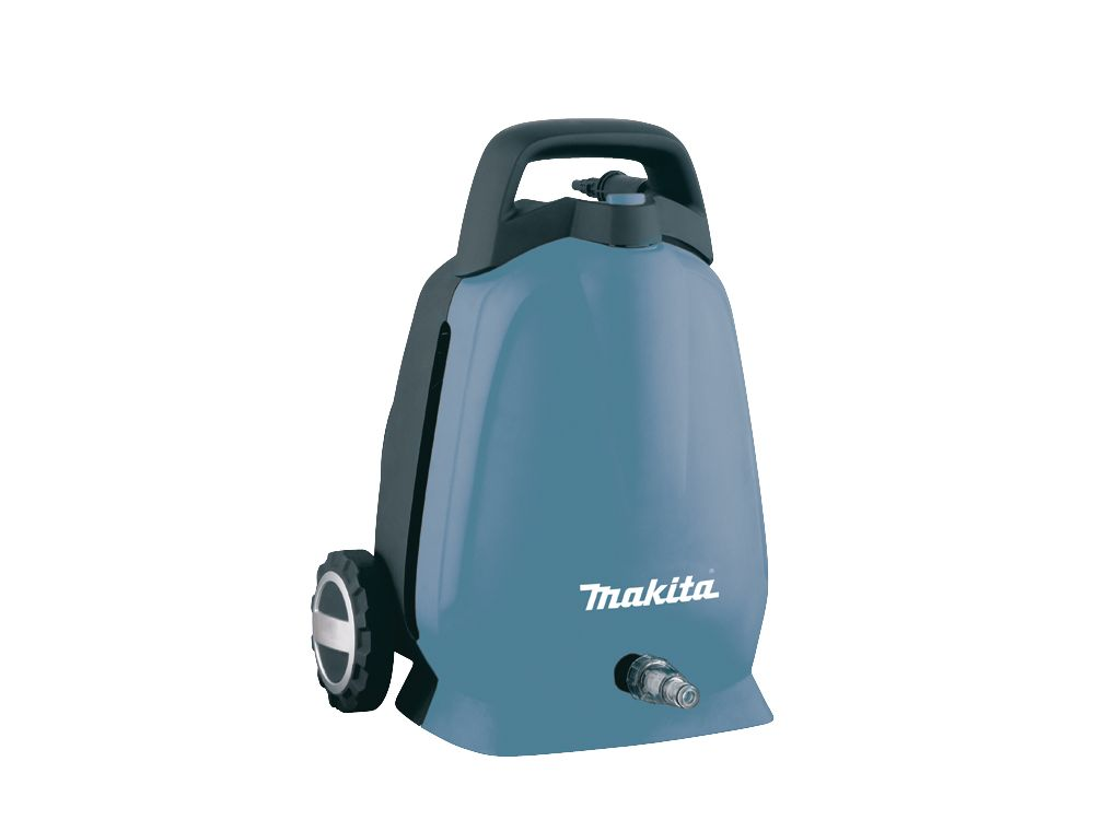 Hochdruckreiniger Makita HW Druck:100 bar
