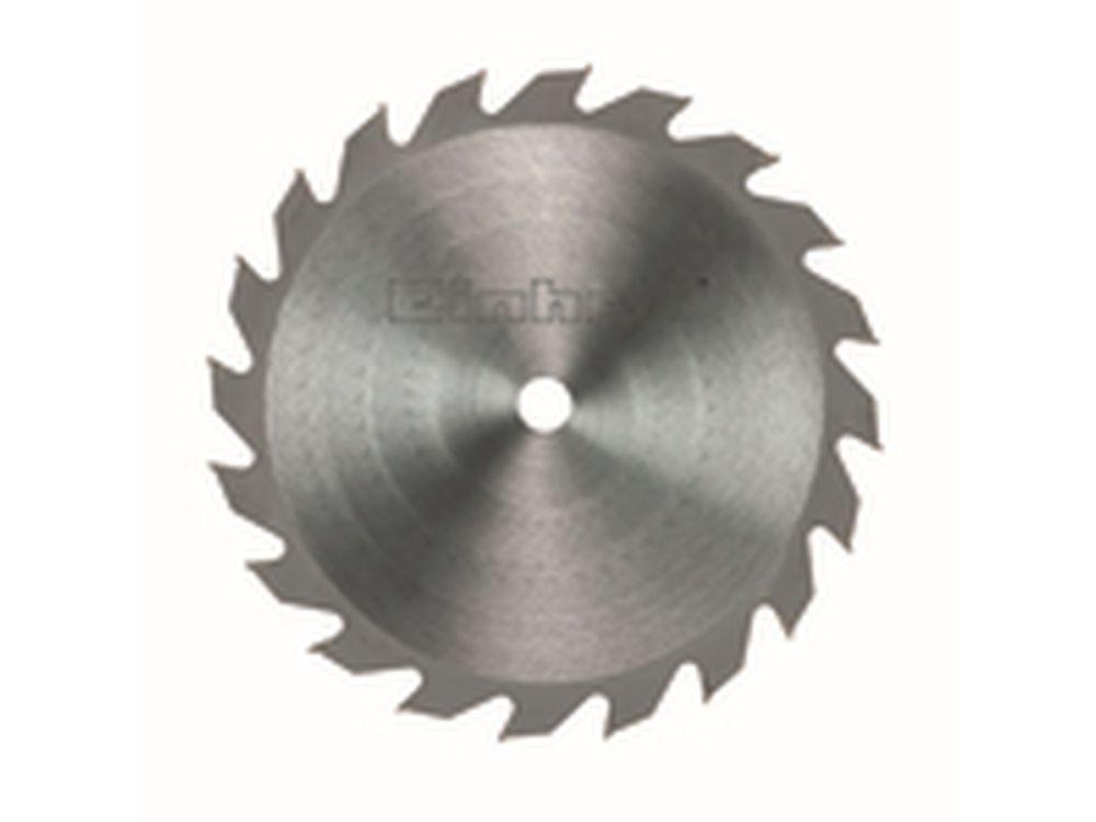 Hartmetall-Sägeblatt Einhell Abmessung:200x16x2,8mm Anzahl Zähne:20