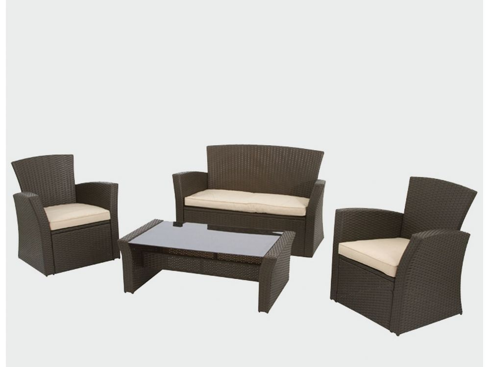 siena garden lounge set meran kaufen. Black Bedroom Furniture Sets. Home Design Ideas