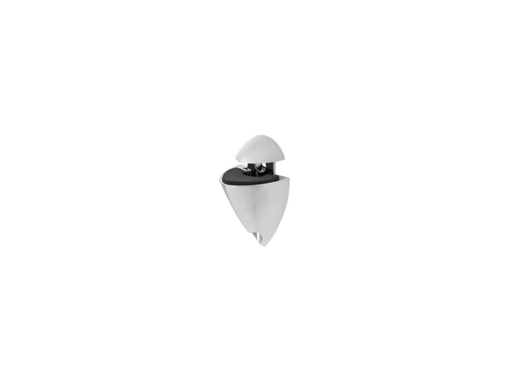 Regalhalter Metall Clip SPLASH Farbe:Glimmer bei Handwerker-Versand.de