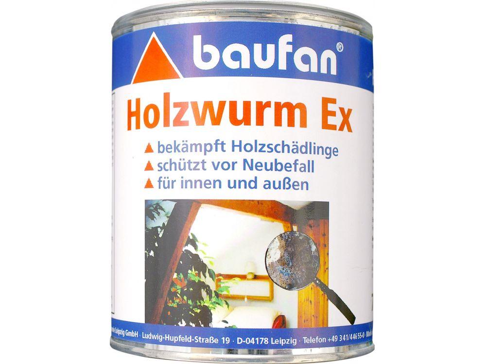 Baufan Bauchemie Baufan Holzwurm Ex Kaufen