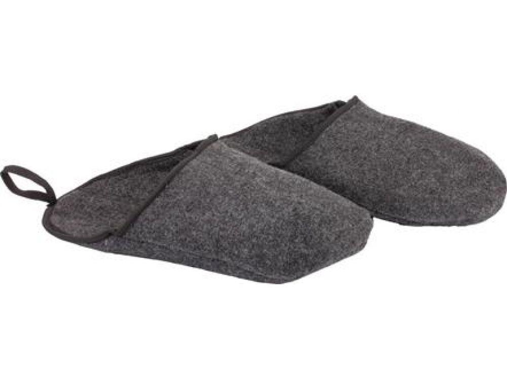 filz berschuhe ludwig graumeliert kaufen. Black Bedroom Furniture Sets. Home Design Ideas