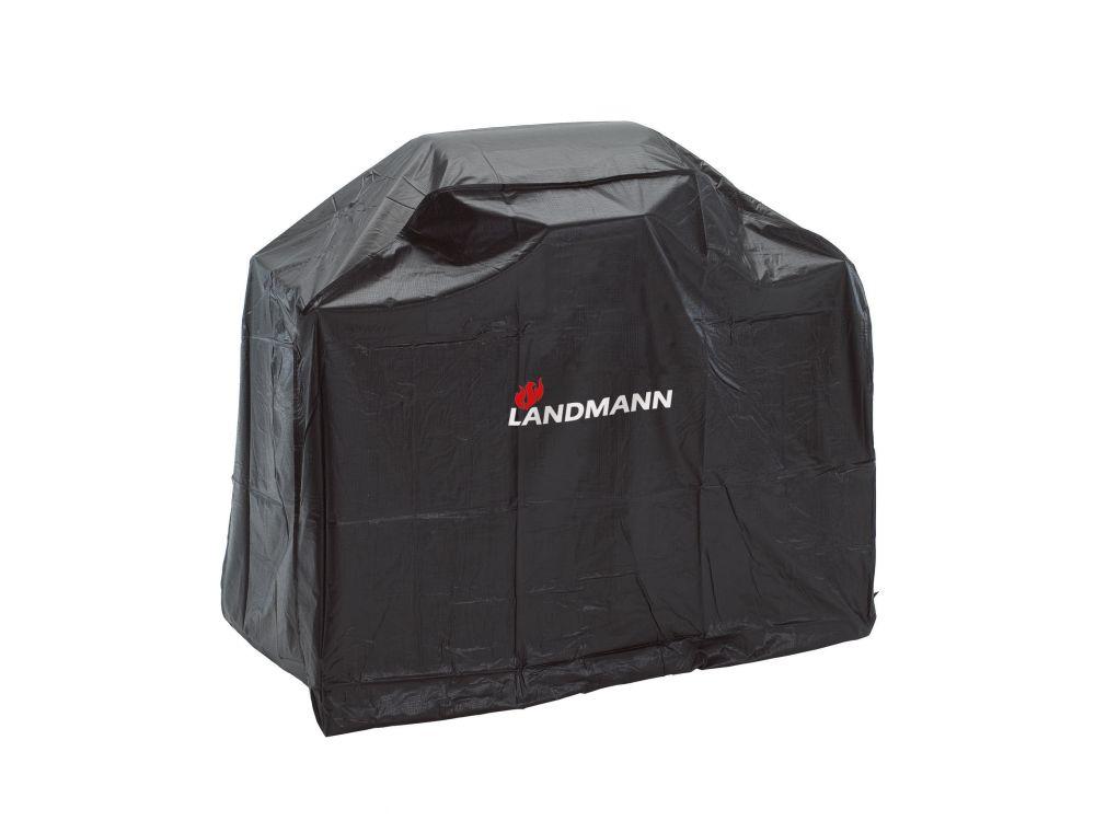 Abdeckung Für Gasgrill Landmann : Landmann wetterschutzhaube l quality kaufen