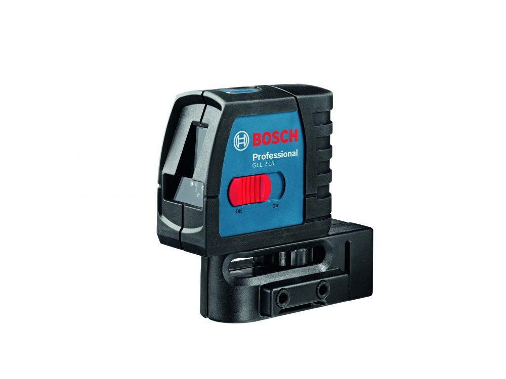 Laser Entfernungsmesser Linienlaser : Bosch linienlaser gll kaufen