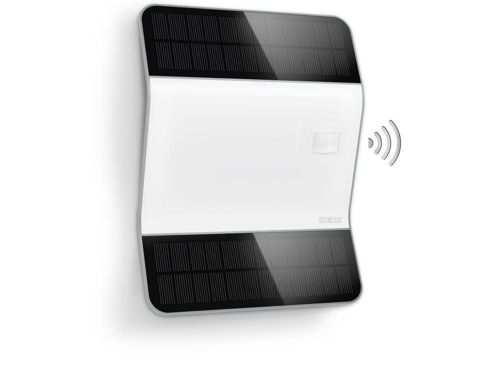 steinel solar aussenleuchte xsolar wei kaufen. Black Bedroom Furniture Sets. Home Design Ideas