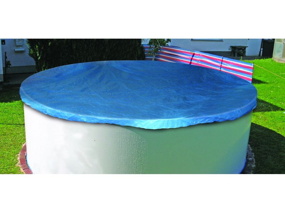 Rabatt heim garten pool spa for Abdeckplane pool obi