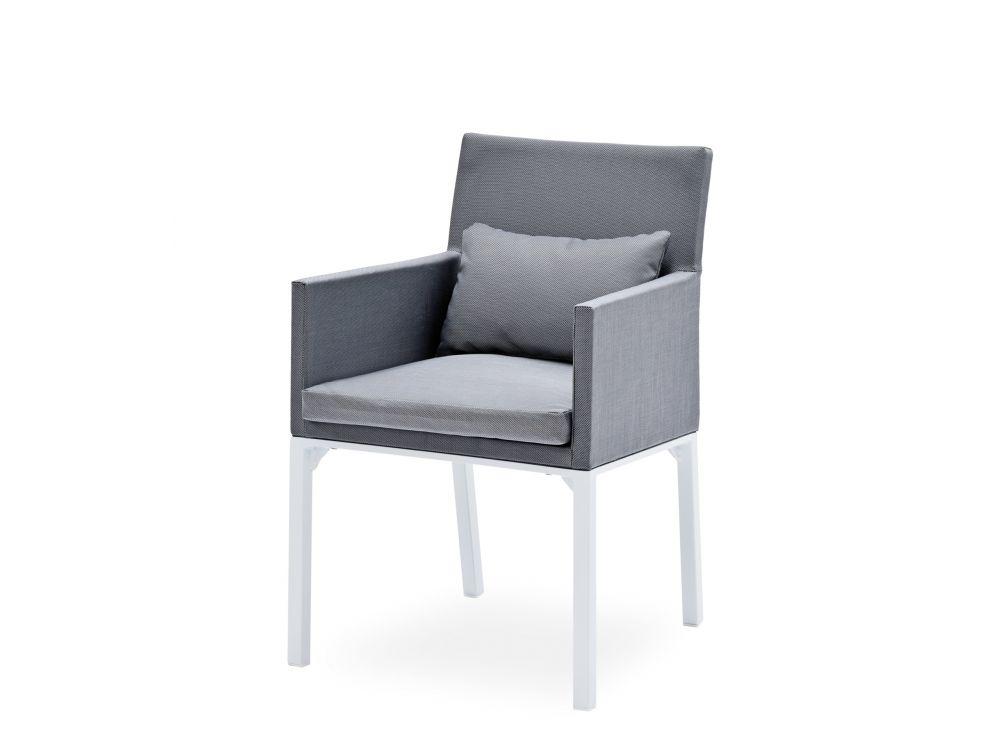 LANDMANN Sessel inkl. Sitz- und Rückenkissen Größe:62 x 56 x 85 cm