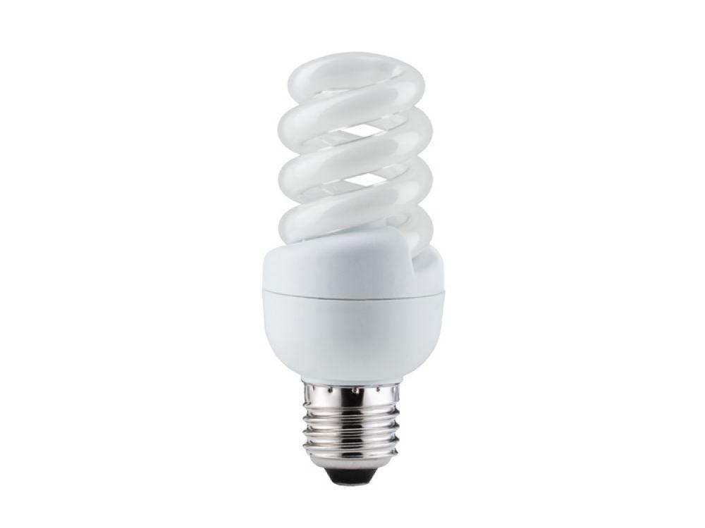 Energiesparlampe Spirale Ausführung:11W