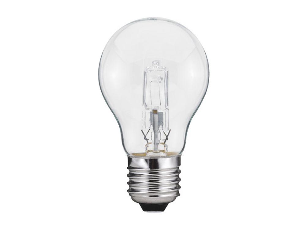 Allgebrauchslampe Halogen Ausführung:42W