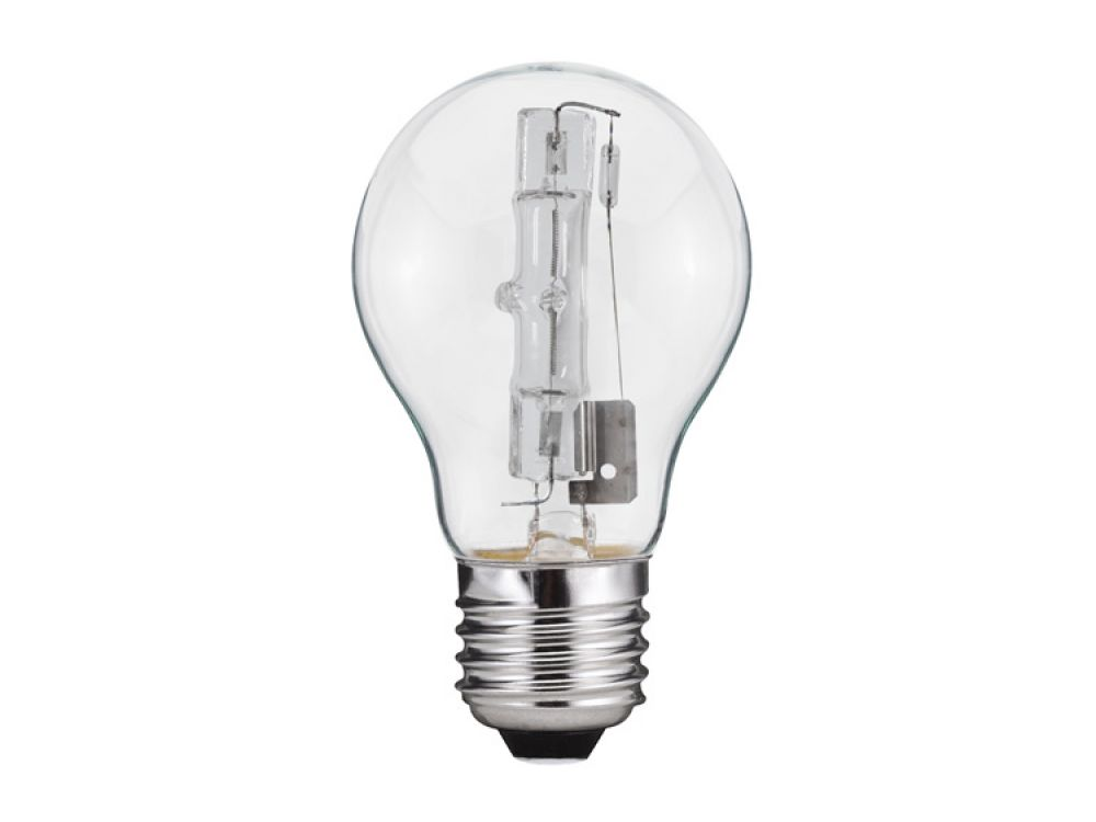 Allgebrauchslampe Halogen Ausführung:105W
