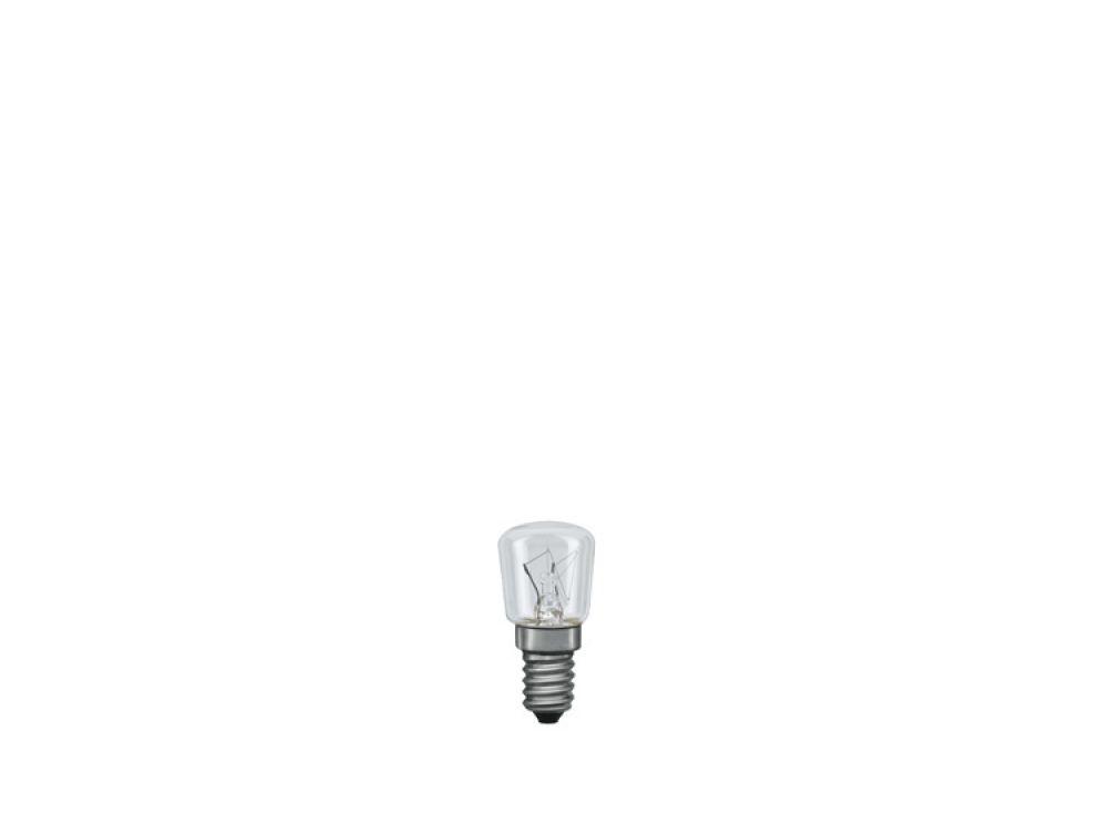 Birnenlampe farbig Farbe:klar