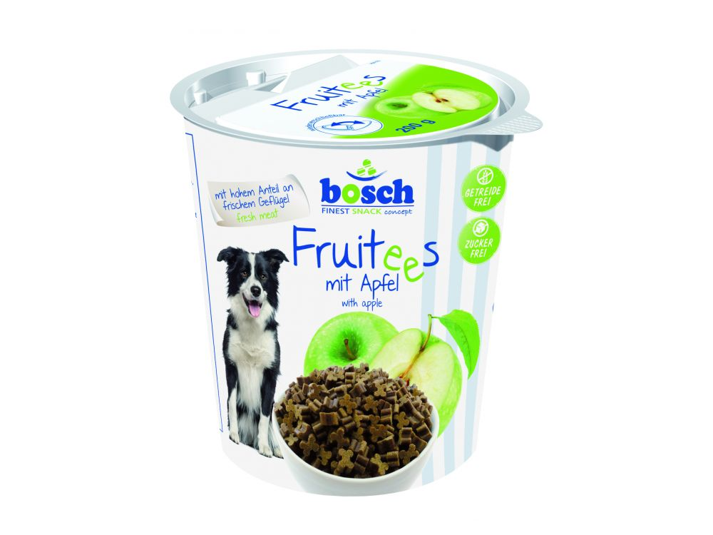 dog snack fruitees apfel 200g apfel kaufen. Black Bedroom Furniture Sets. Home Design Ideas