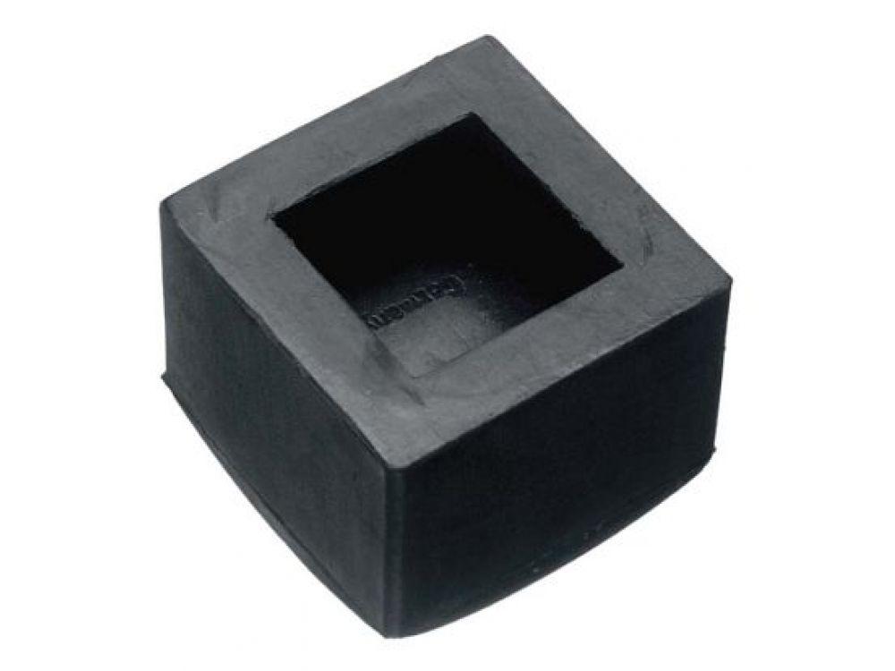 Gummi-Aufsteckkappe für Fäustel für Fäustel:1500g
