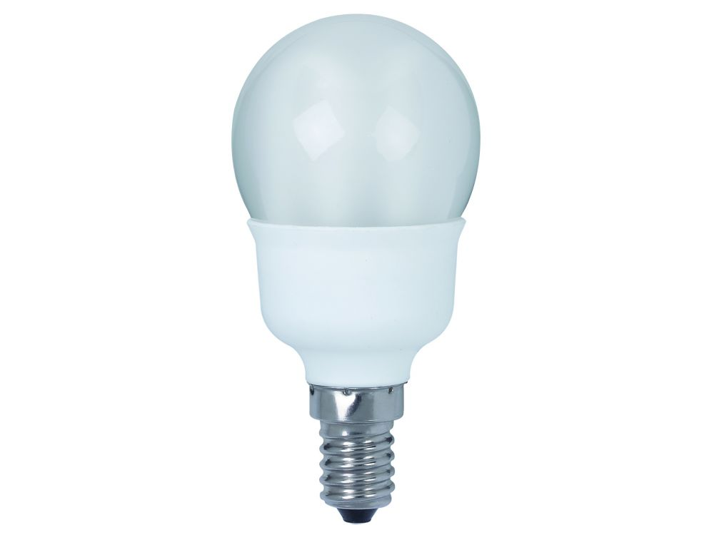 Energiesparleuchte Nice Price Tropfen Sockel:E2...