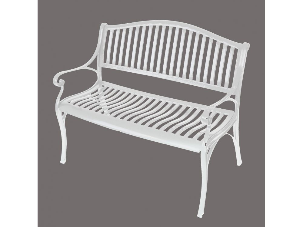 frg gartenbank napoli 2 sitzer kaufen. Black Bedroom Furniture Sets. Home Design Ideas