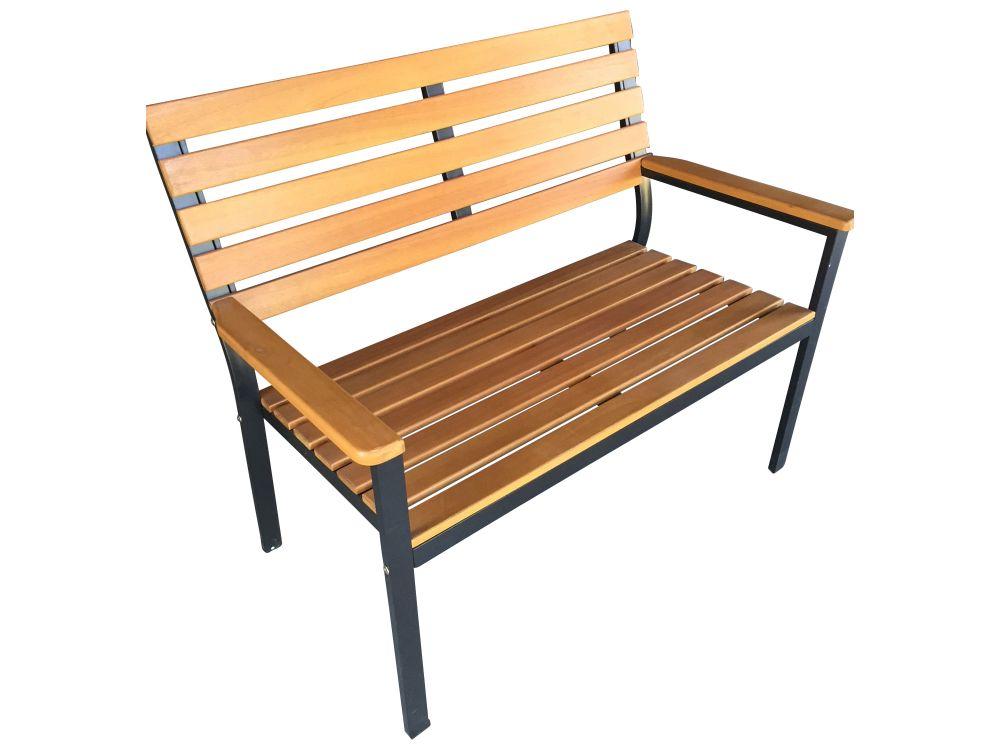 Bank Darwin Ausführung:3-Sitzer