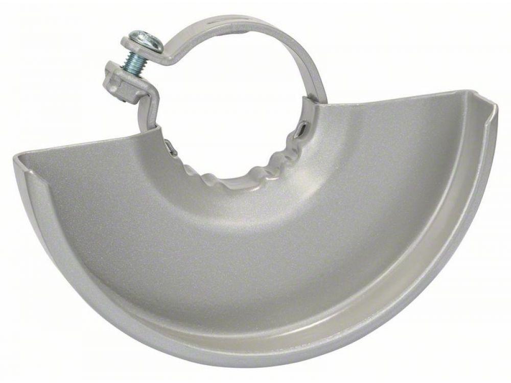 Schutzhaube zum Schleifen Durchmesser:115mm